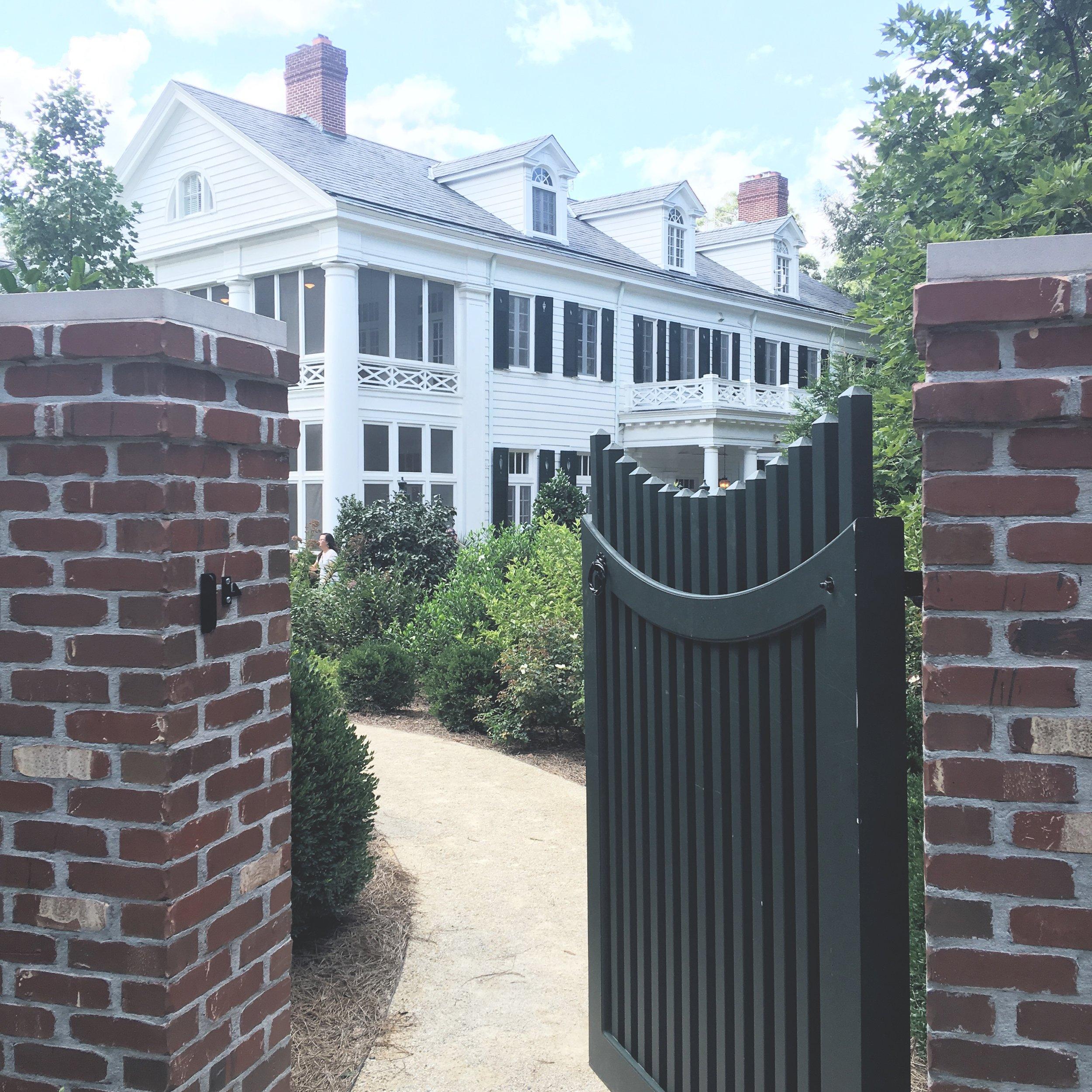 The Duke Mansion - KiraSemple.com