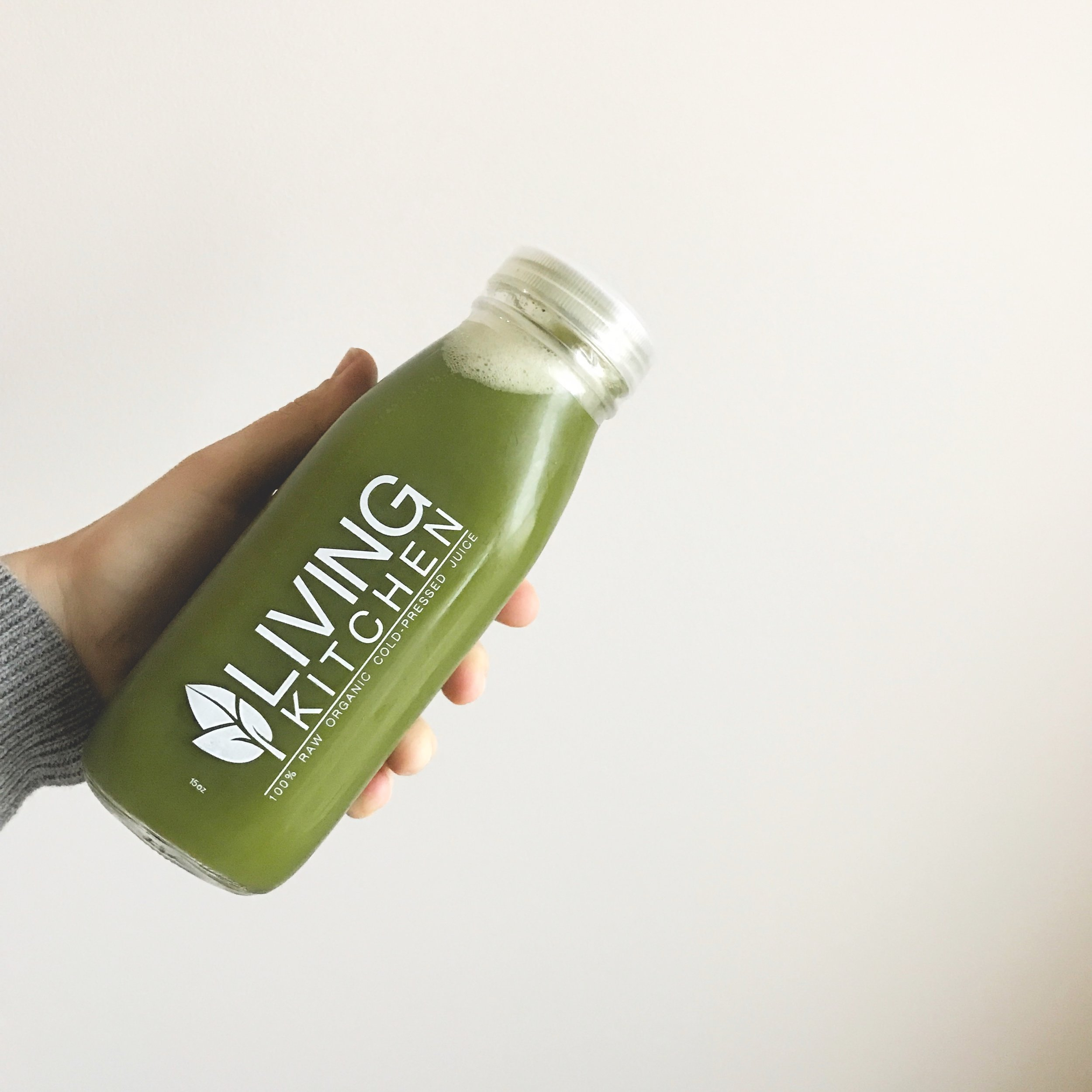The Best Cold Pressed Juices and Smoothies in Charlotte, NC | KiraSemple.com