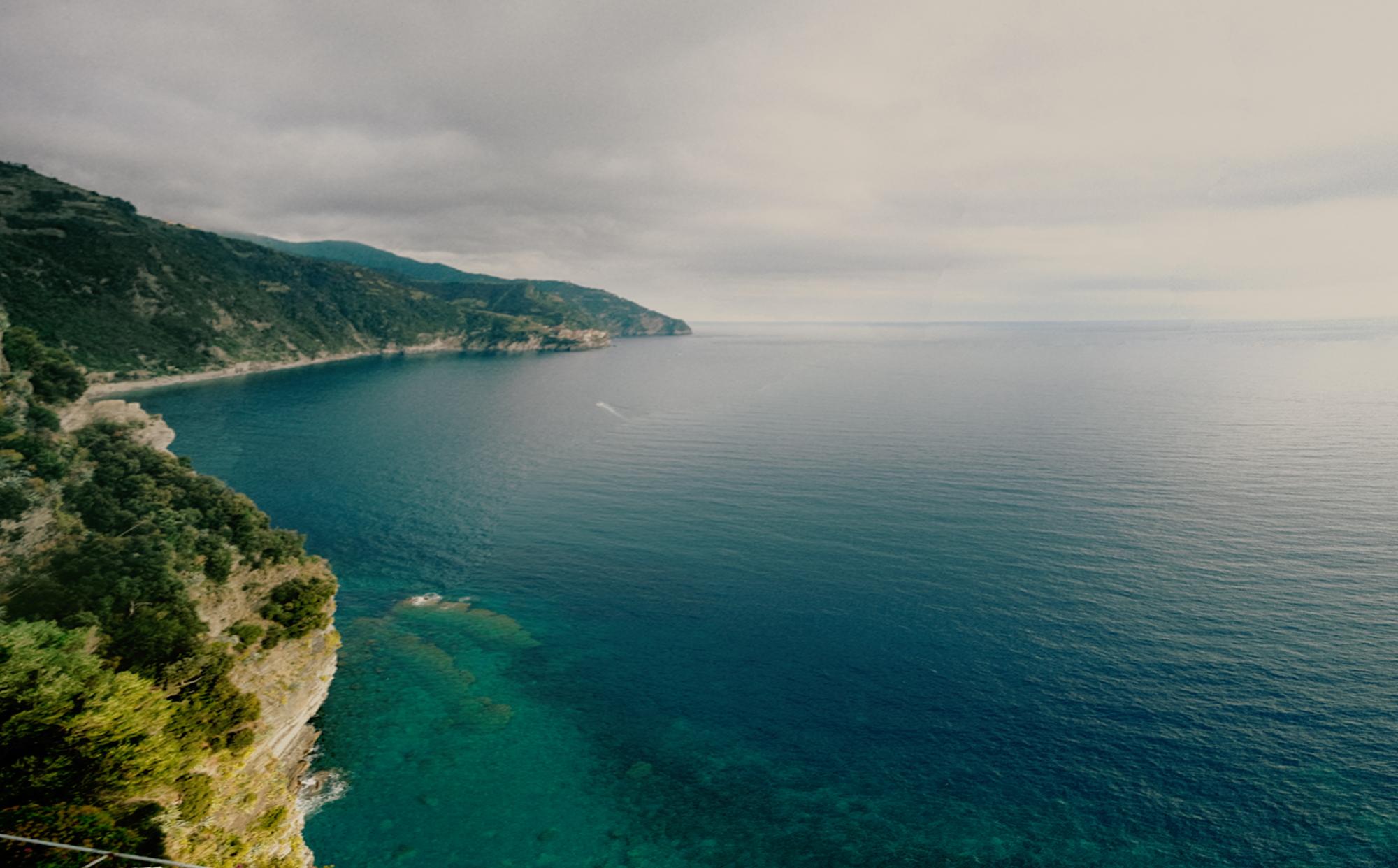 Corniglia, Italy