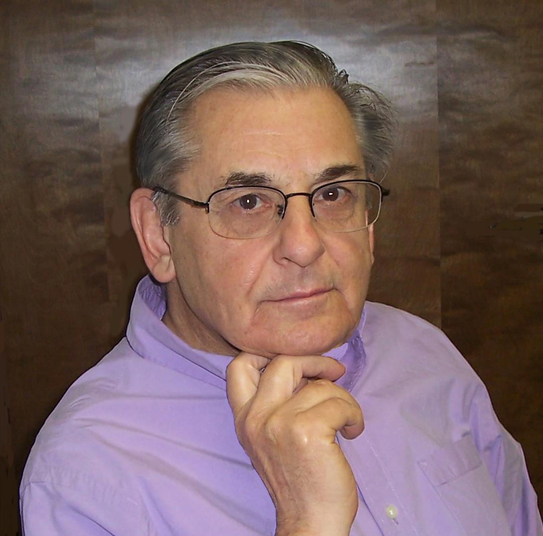 Yves Faroujda