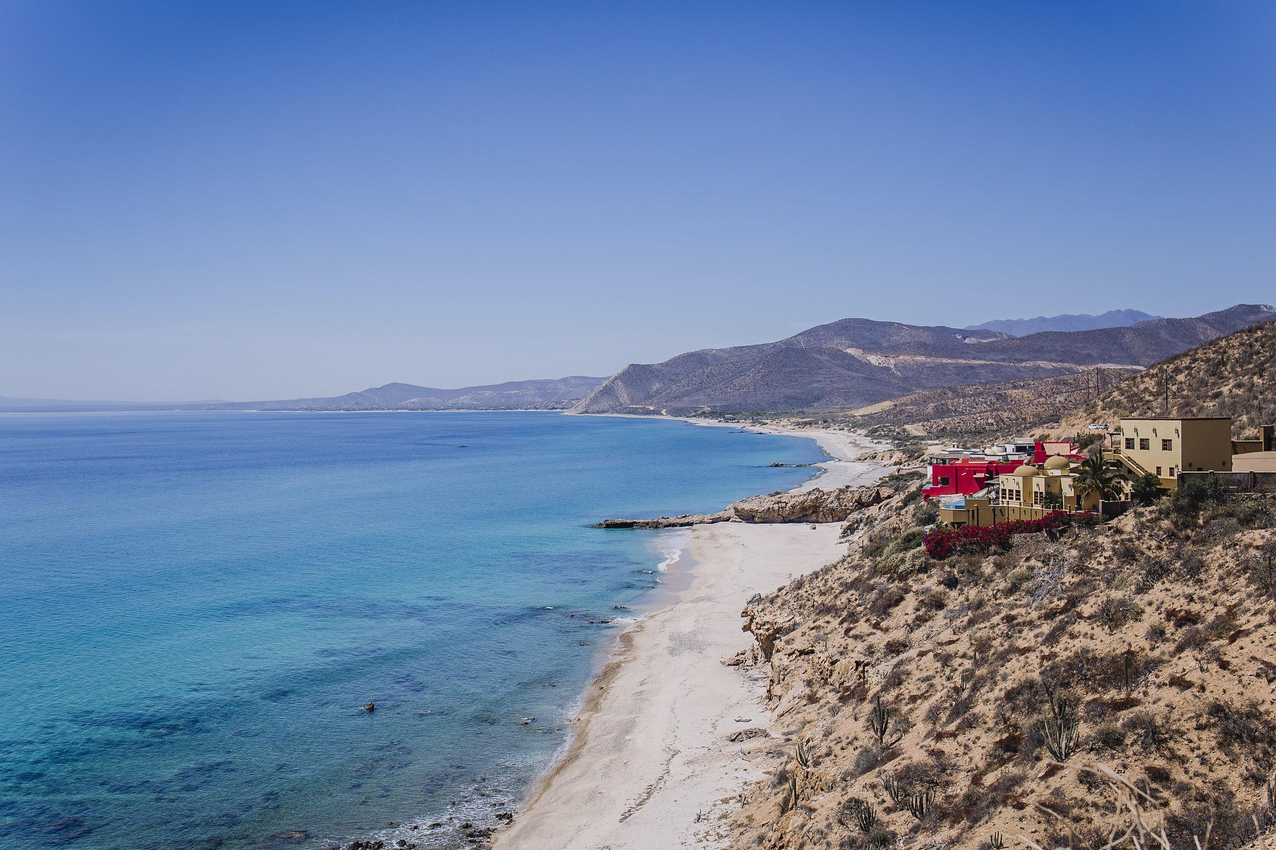 SURGE | Los Barriles, Baja California Sur