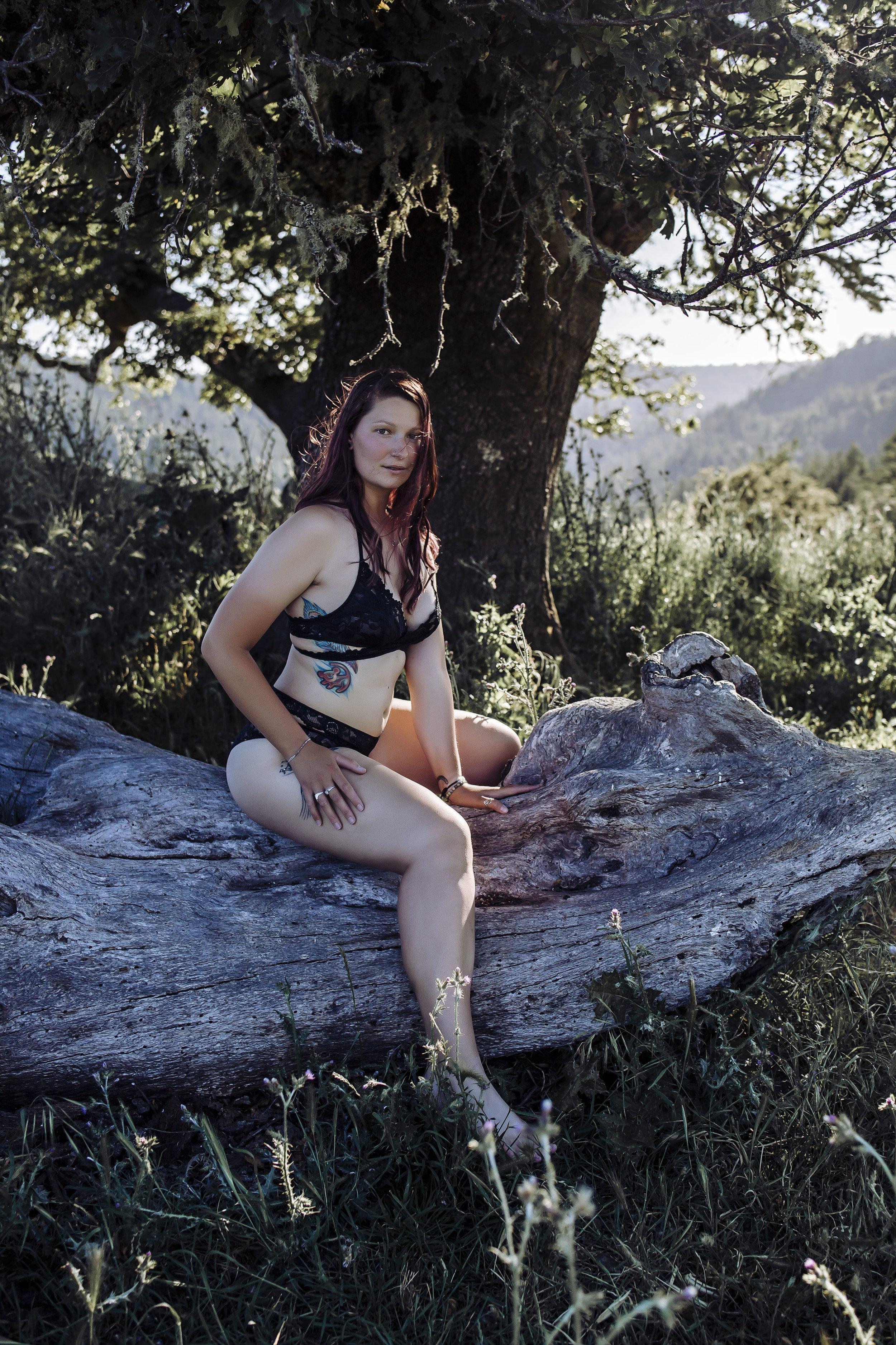 Petaluma, Ca Boudoir Photographer
