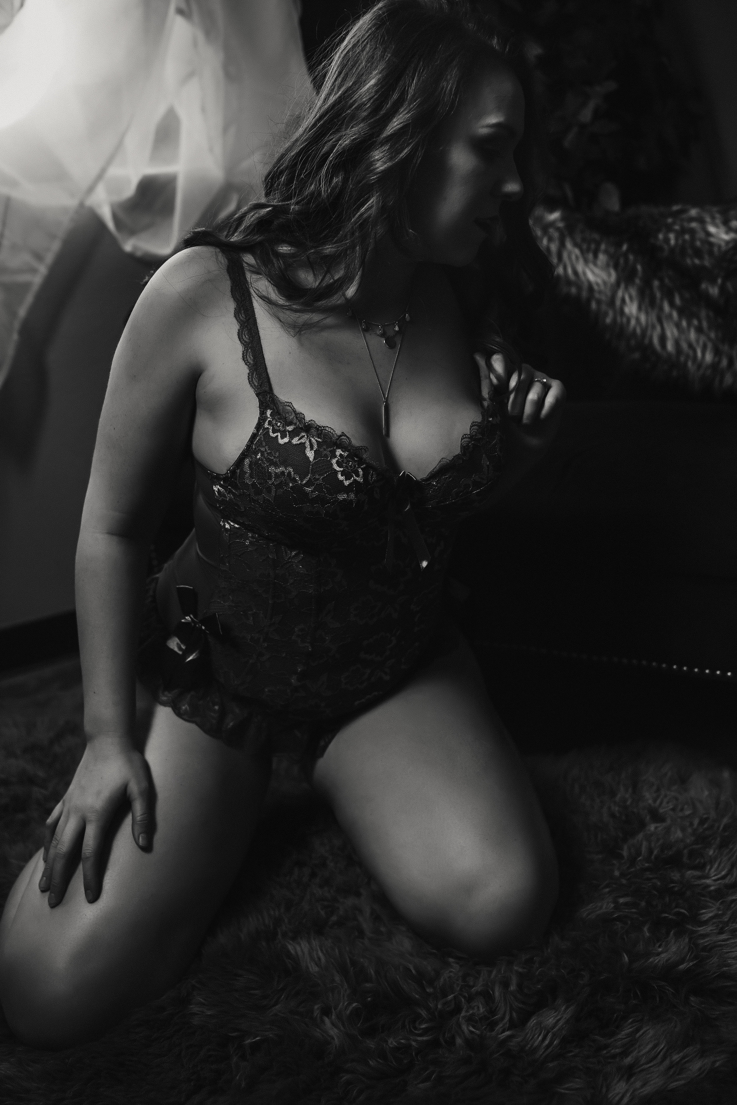 Sonoma County, CA |  Boudoir Photographer