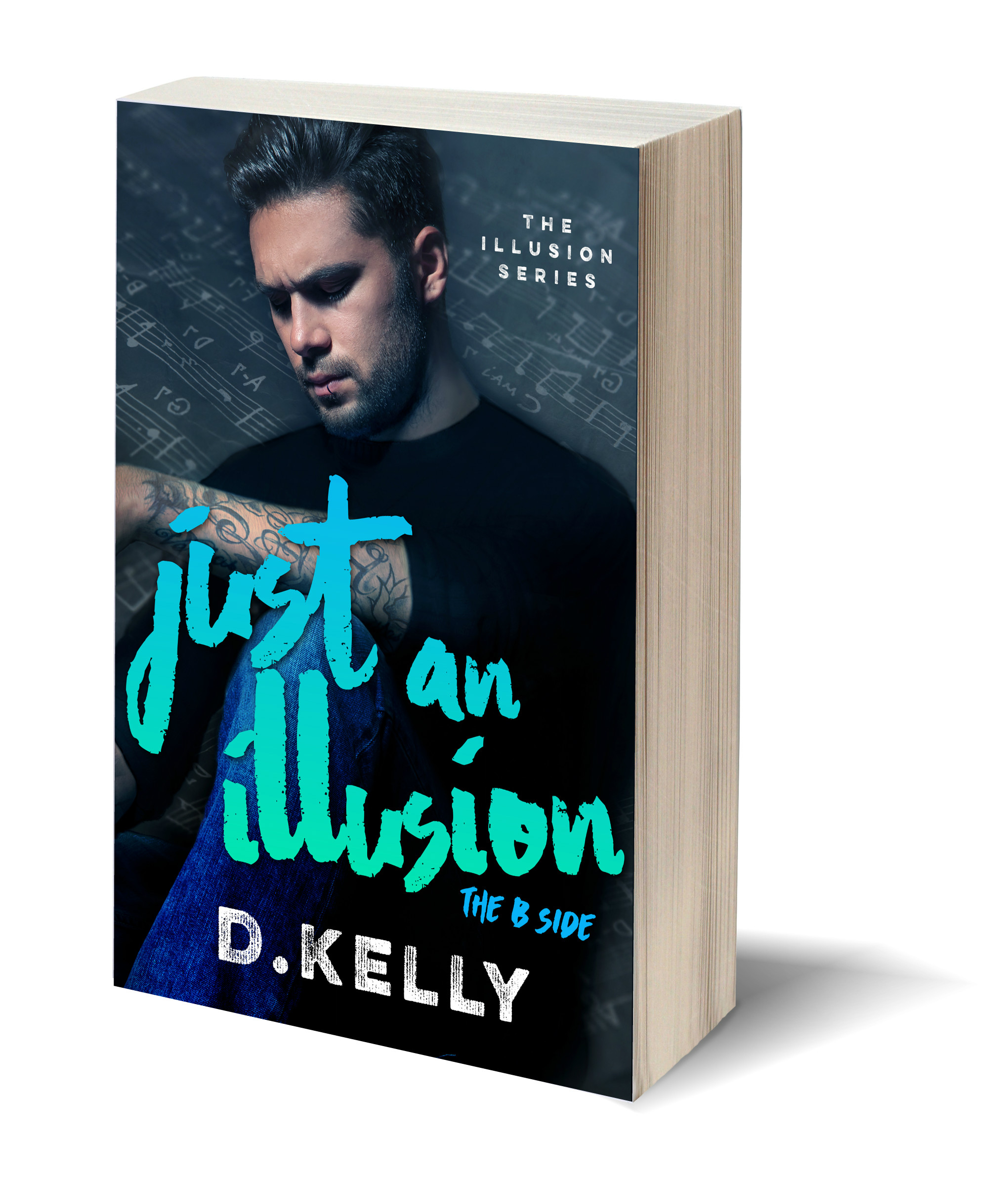Just An Illusion The B Side 3D book image.jpg