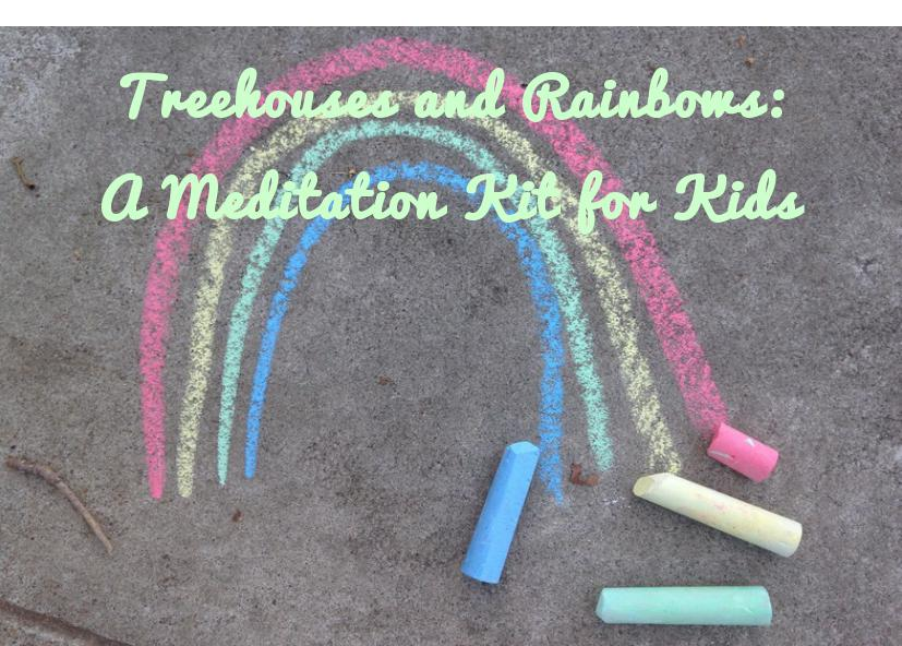 Cover for Treehouses and Rainbows.jpg