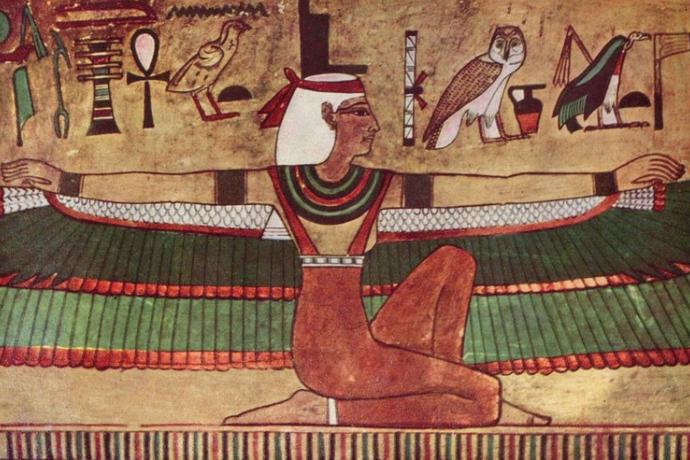 Artist:Ägyptischer Maler um 1360 v. Chr.