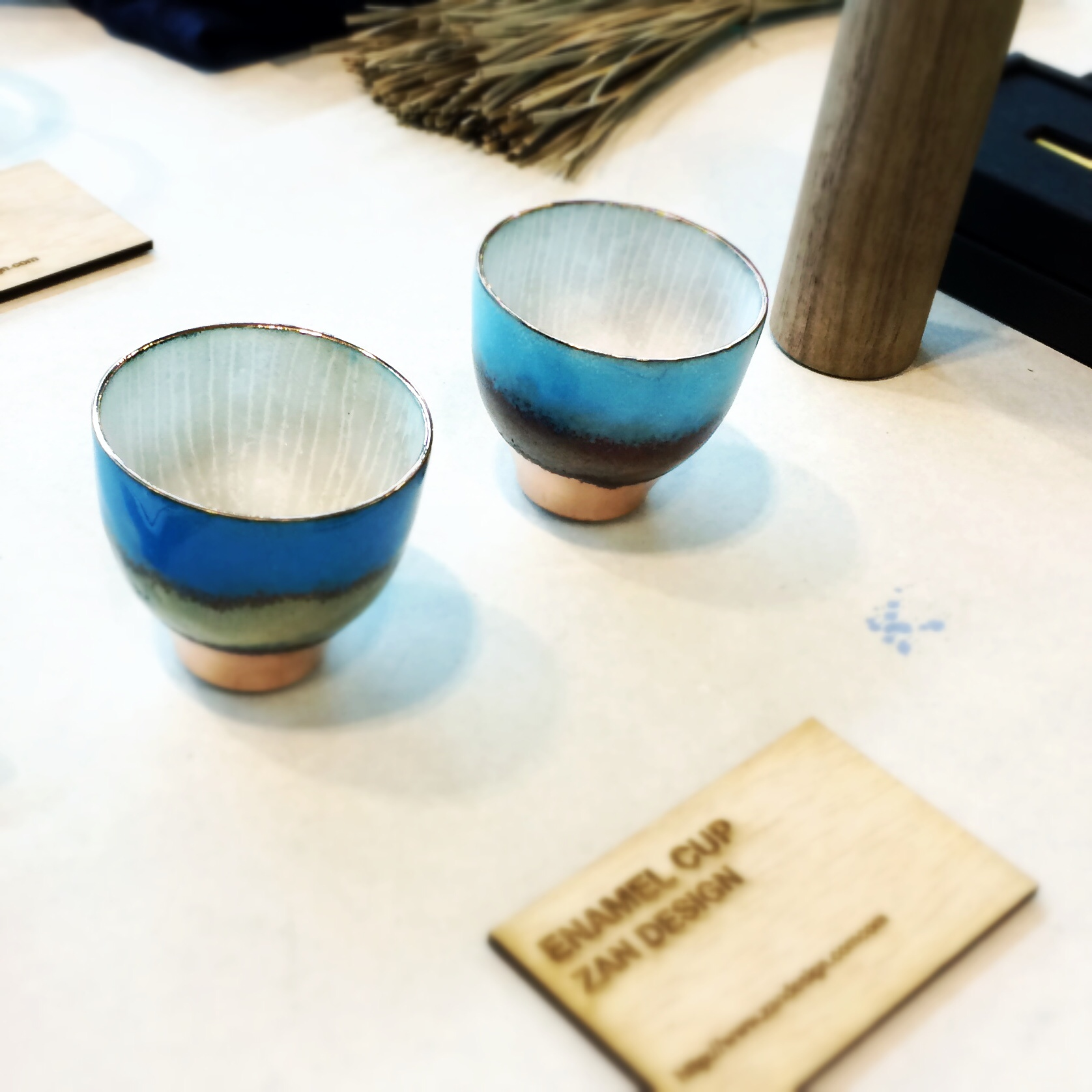 Tsai & Fanchiang  Zan Design
