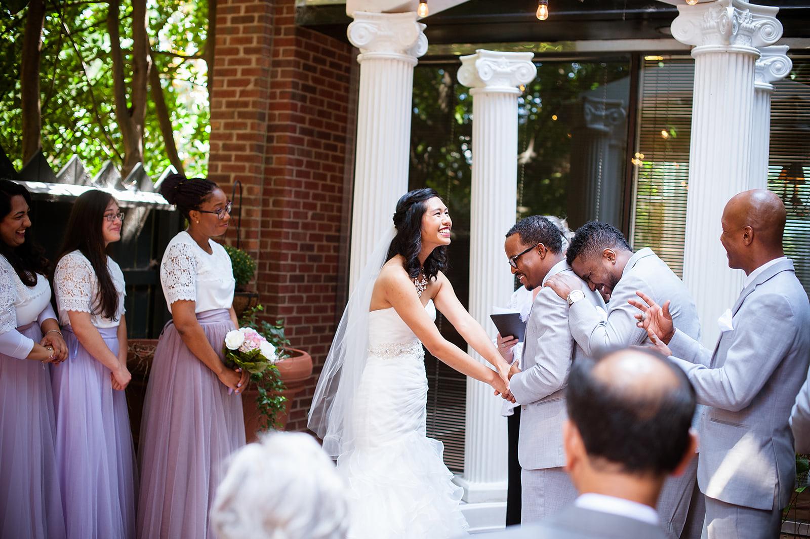 BenYahudah Wedding - Ceremony-41.jpg