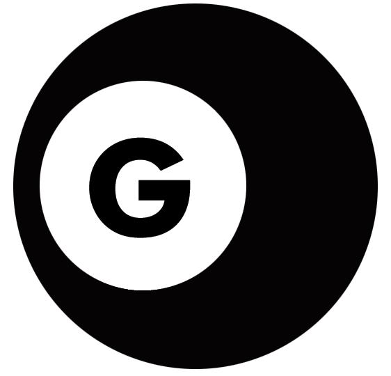 CIRCLE G ICON