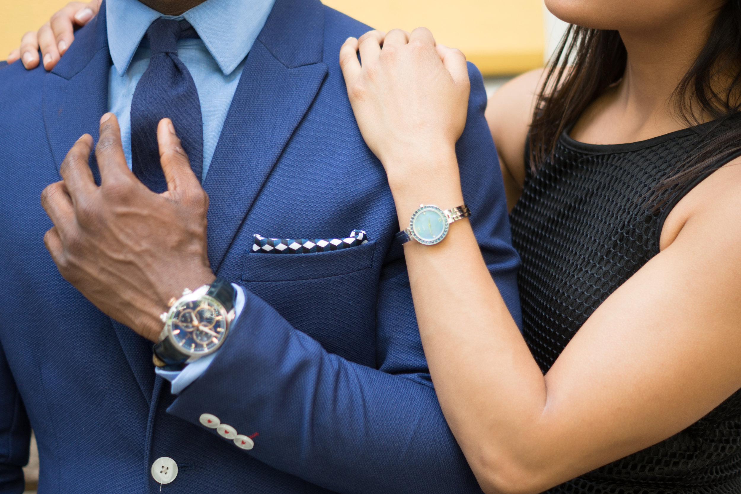 The Perfect Gift To Her Is Your Time. - check out our ladie's watches.