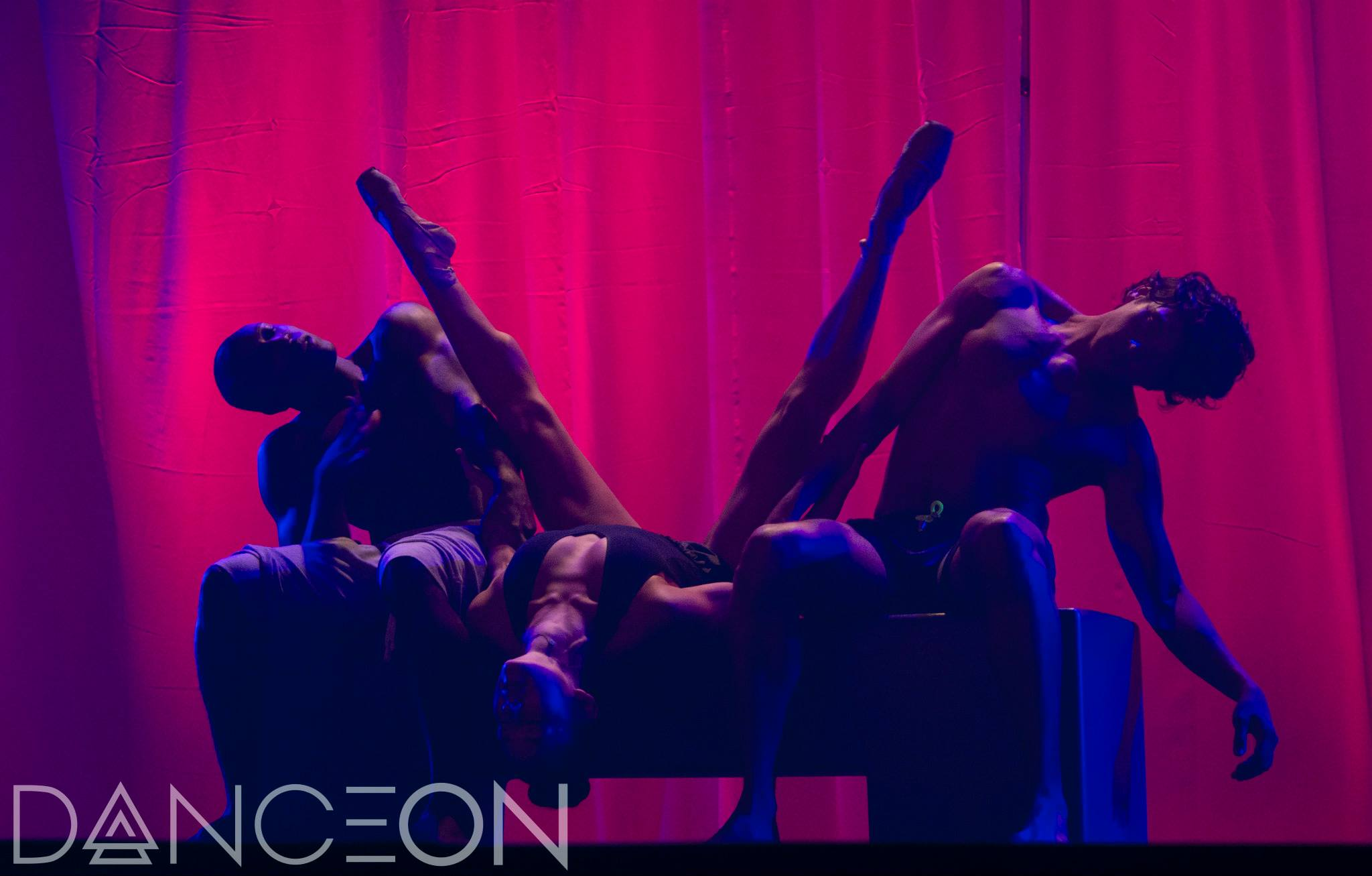 DanceOn's SPOTLIGHT Event