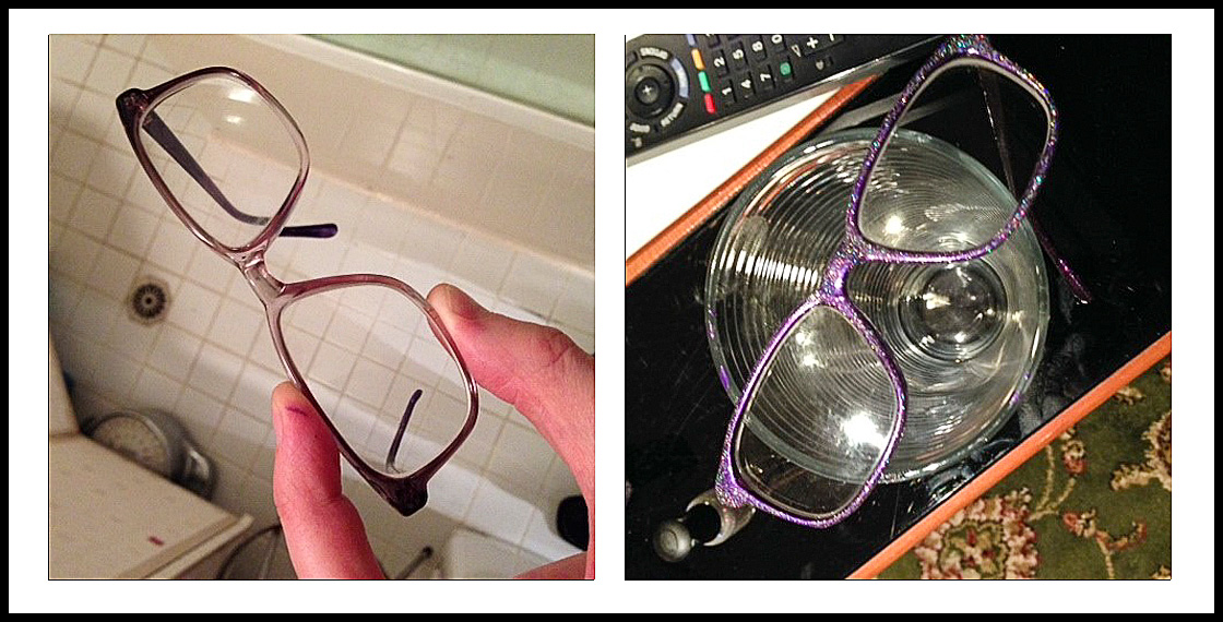 Kanen's specs: Before and during