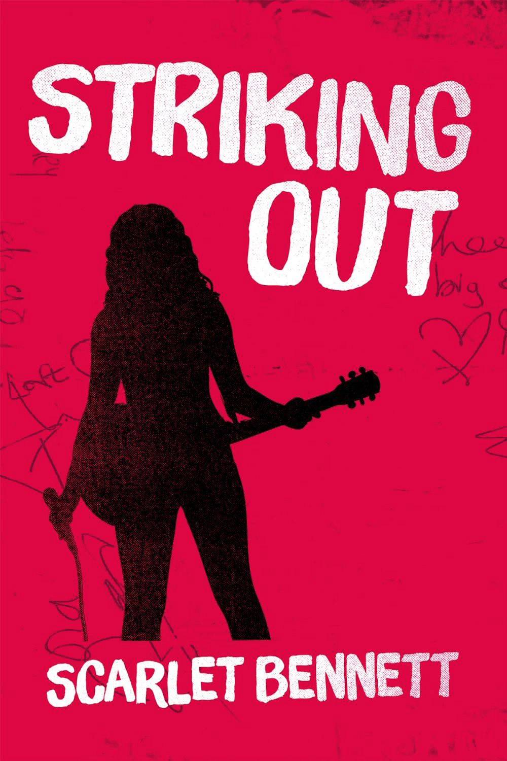 Striking Out by Scarlet Bennett