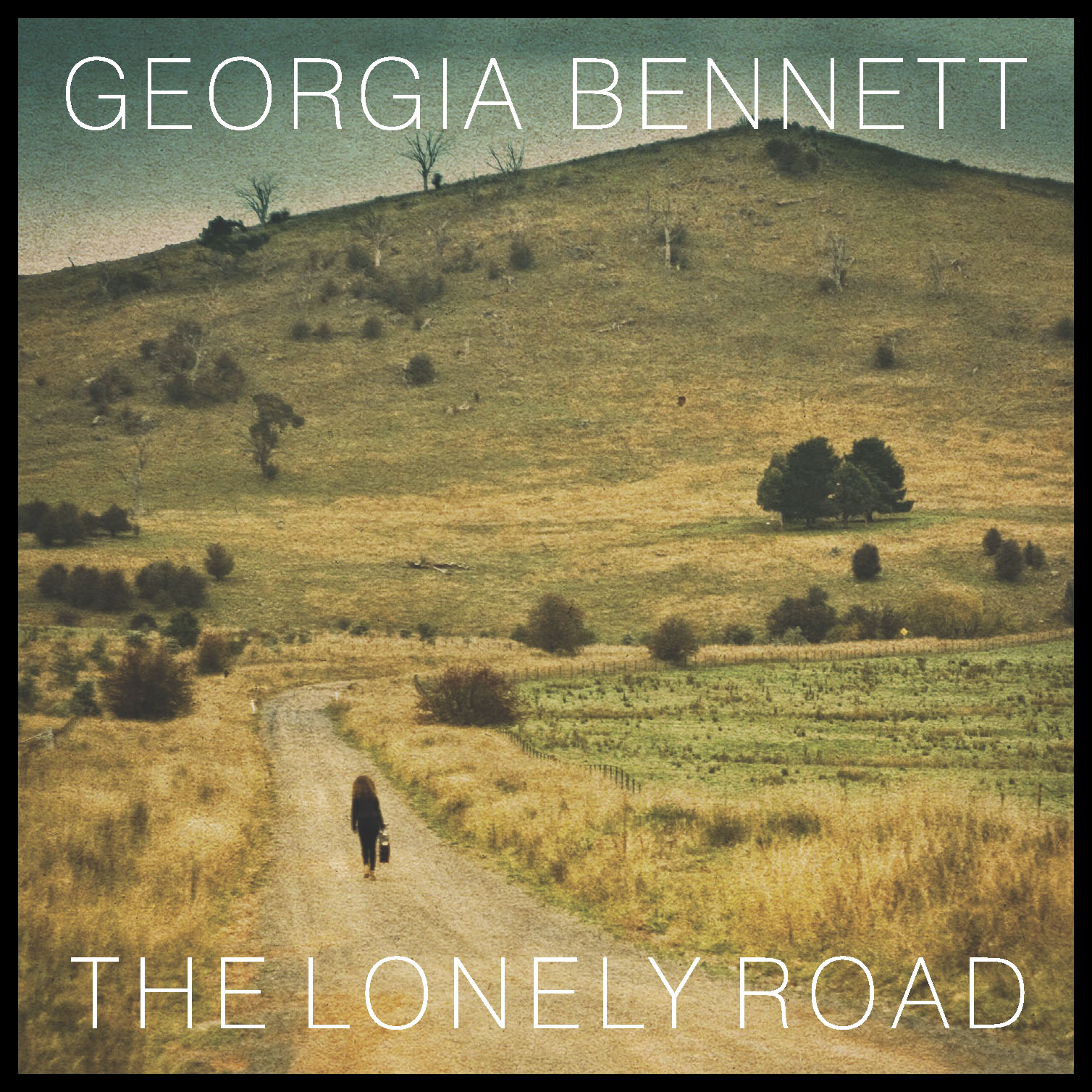 The Lonely Road Georgia Bennett