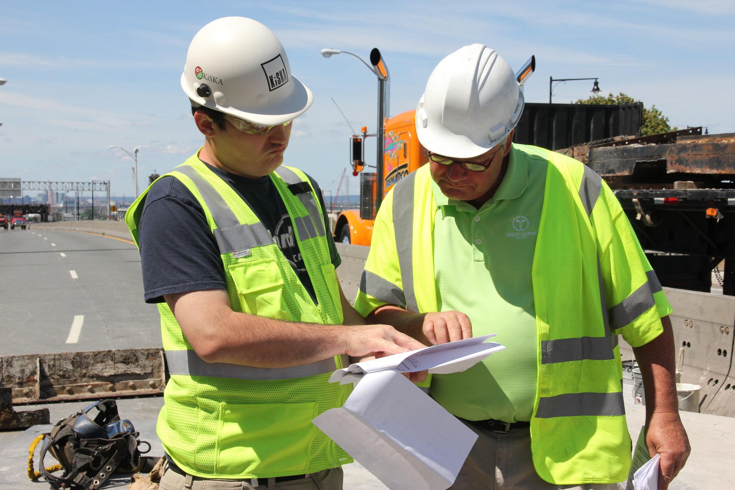 Jersey City NJ, Pulaski Skyway Reconstruction 02.JPG