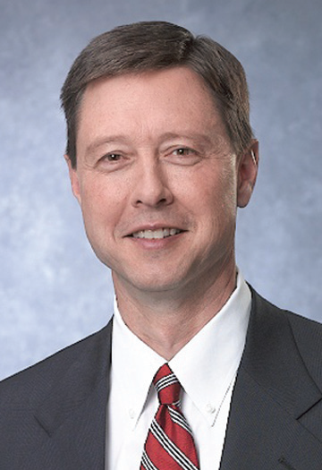 John Emmerling Vice President and COO
