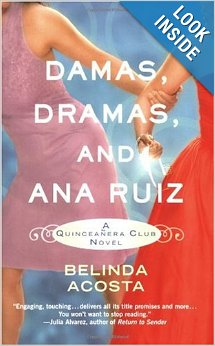 Belinda's book, one of them!