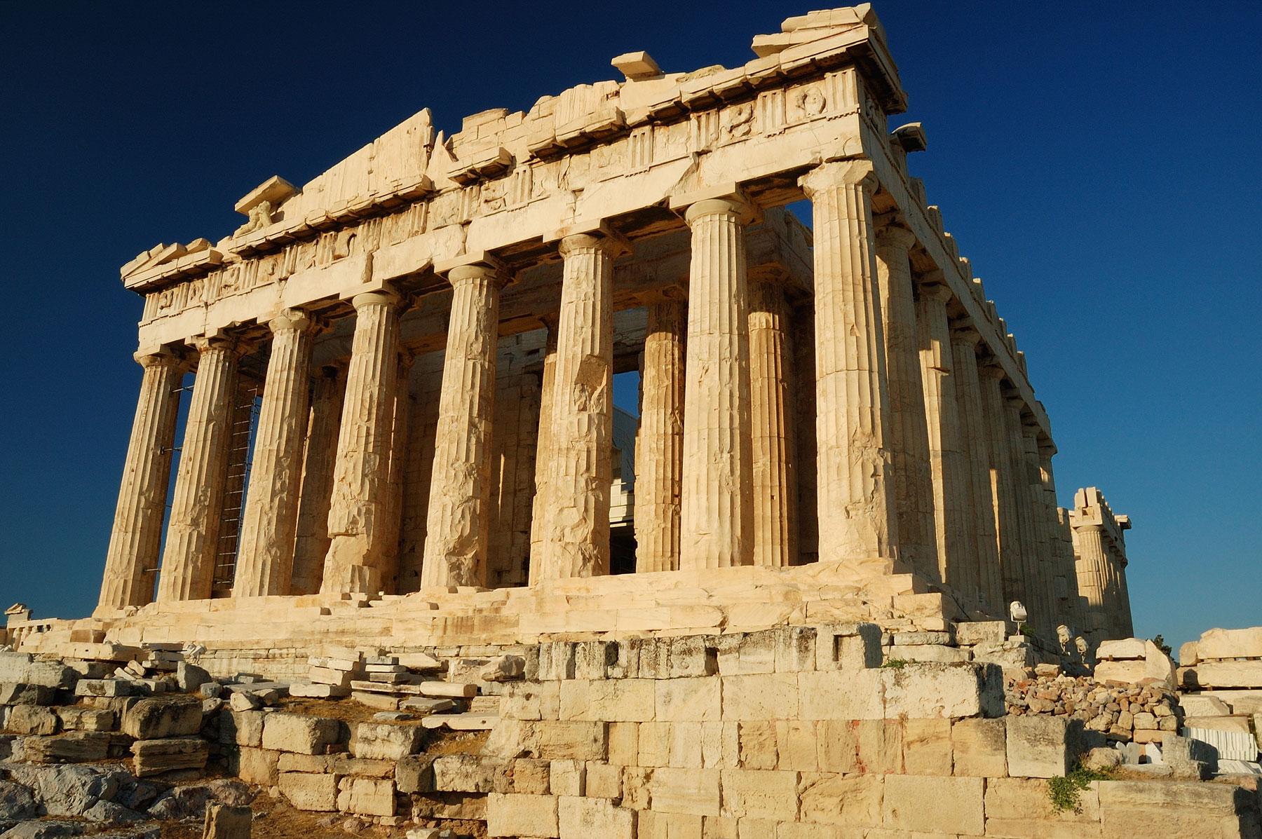 YDF Greece 2014