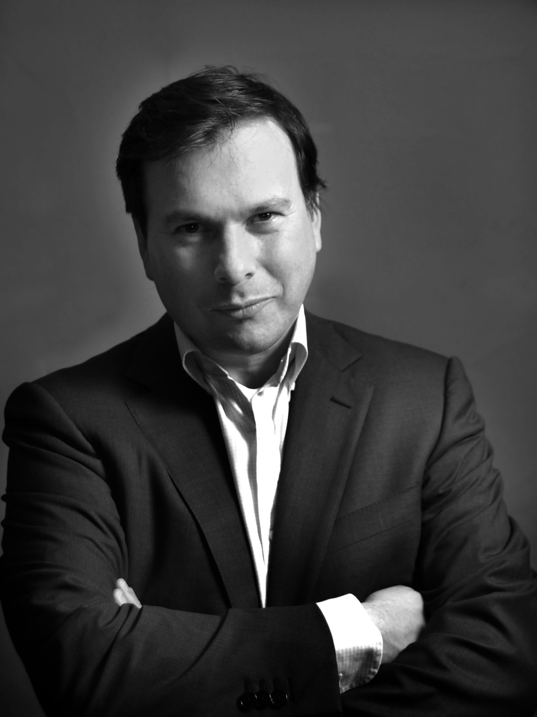 Simon Anholt, Co- Founder Good Country -