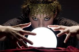 """""""What else do you see in that crystal ball?"""""""