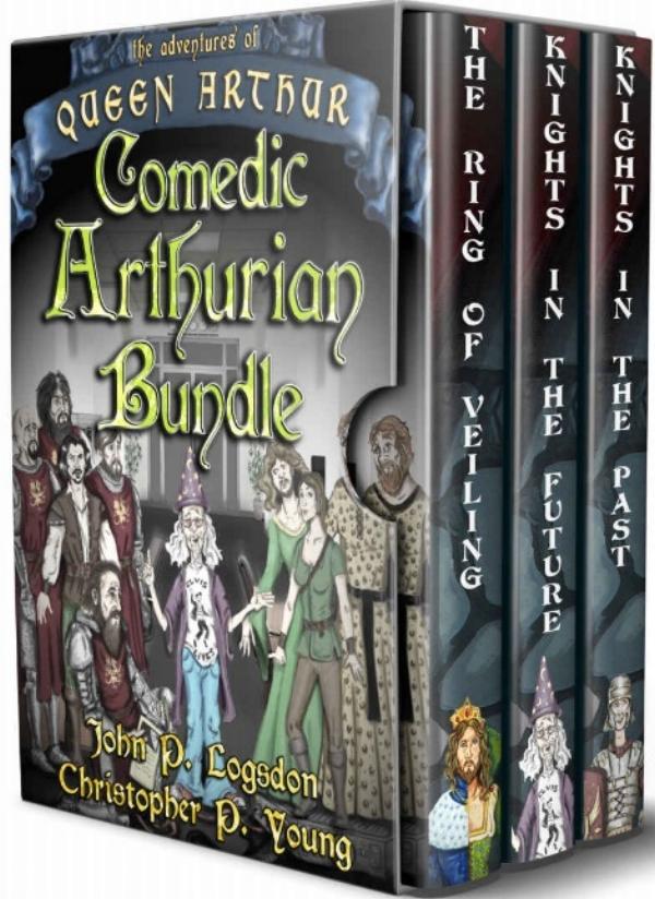 Comedic Arthurian Bundle.jpg