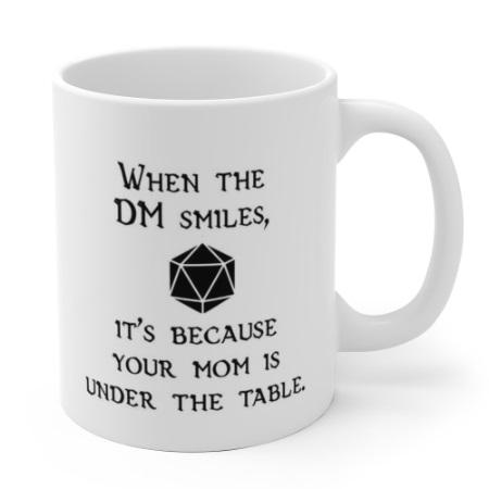 when the dm smiles mug.jpg