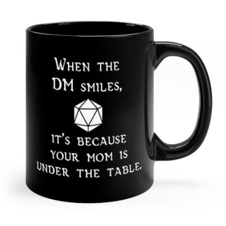 when the dm smiles black.jpg