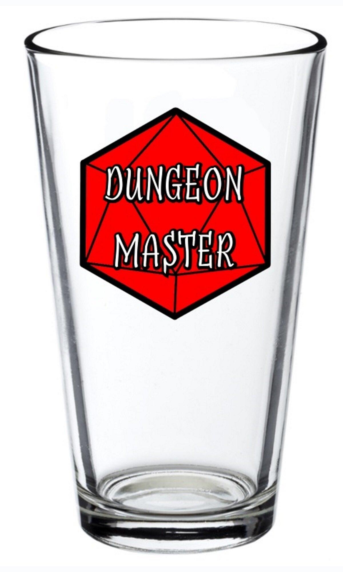 Dungeon Master