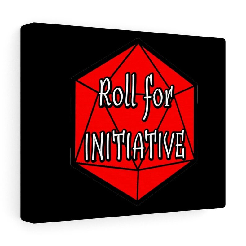 Roll for Initiative