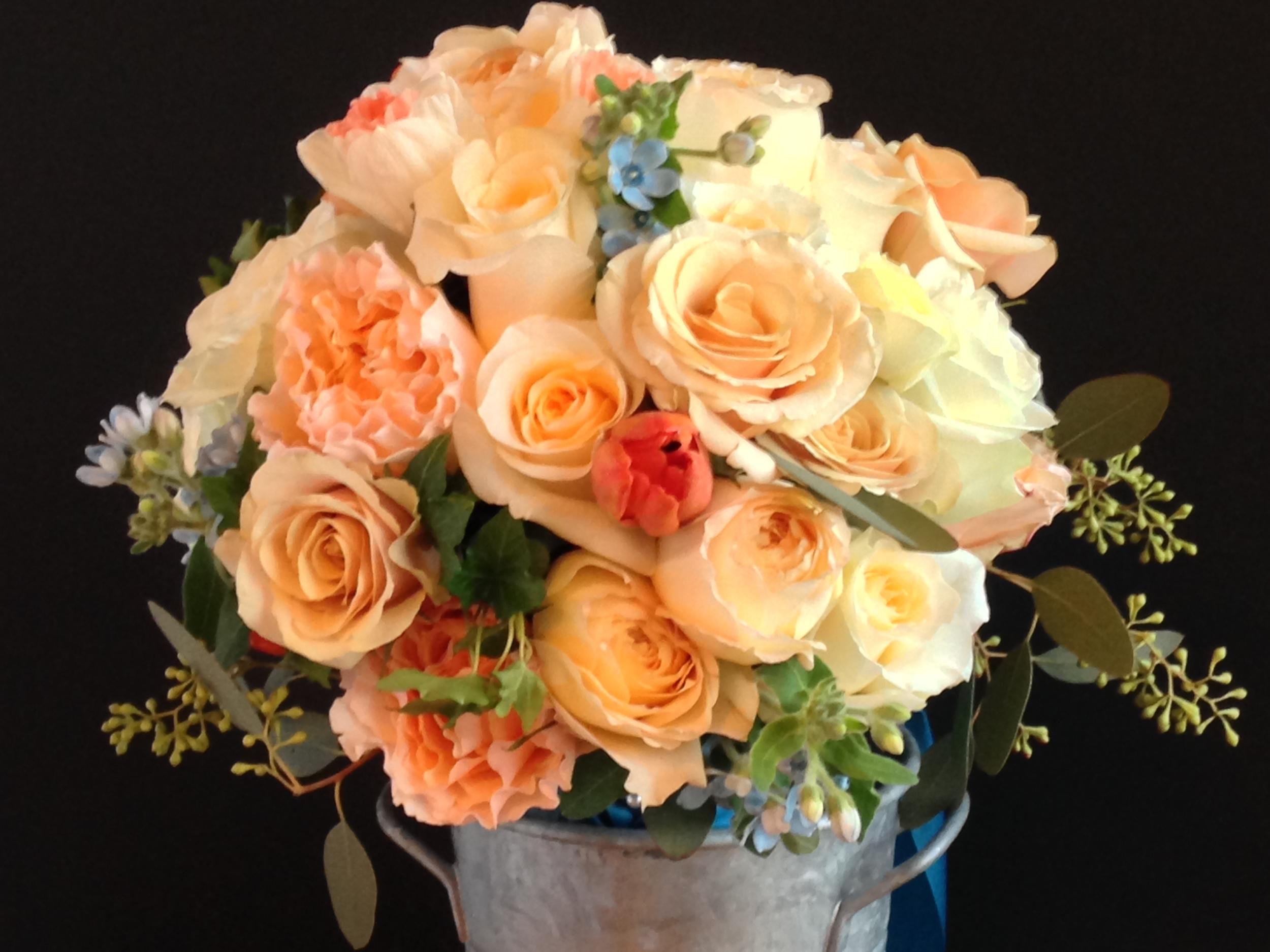 Photo by Catherine G. Damwood LLC, Image ofBrides Bouquet