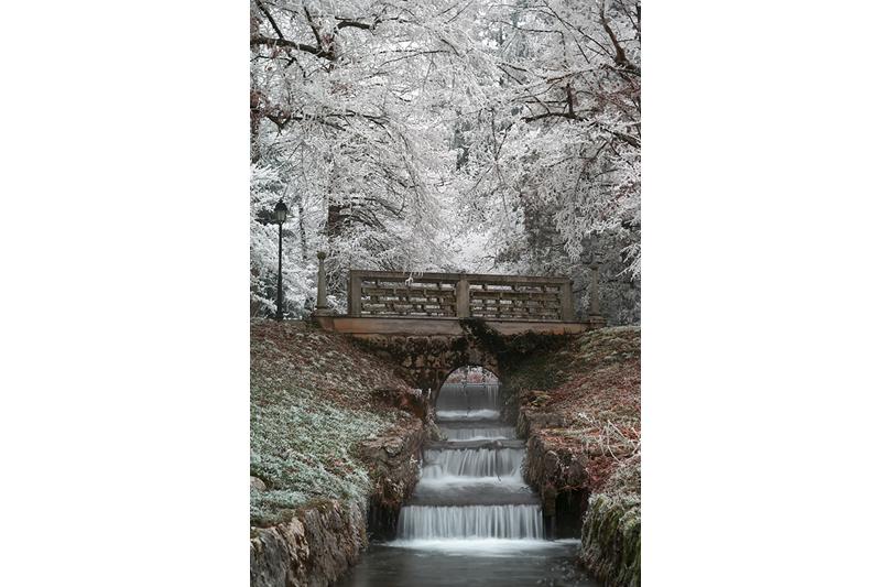 Fairy Tale Bridge