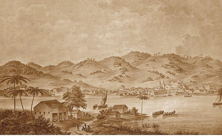 Recôncavo Baiano, Bahia Brazil