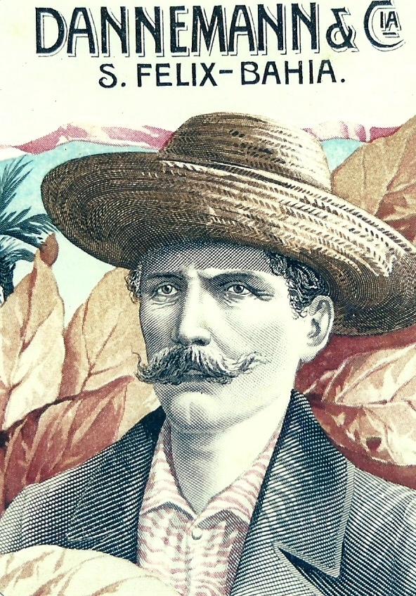 Dannemann Cigars