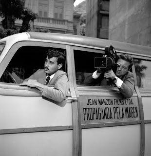 Jean Manzon Brazil Cinema