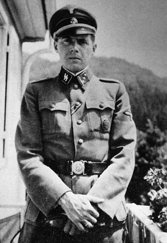Josef Mengele Nazi