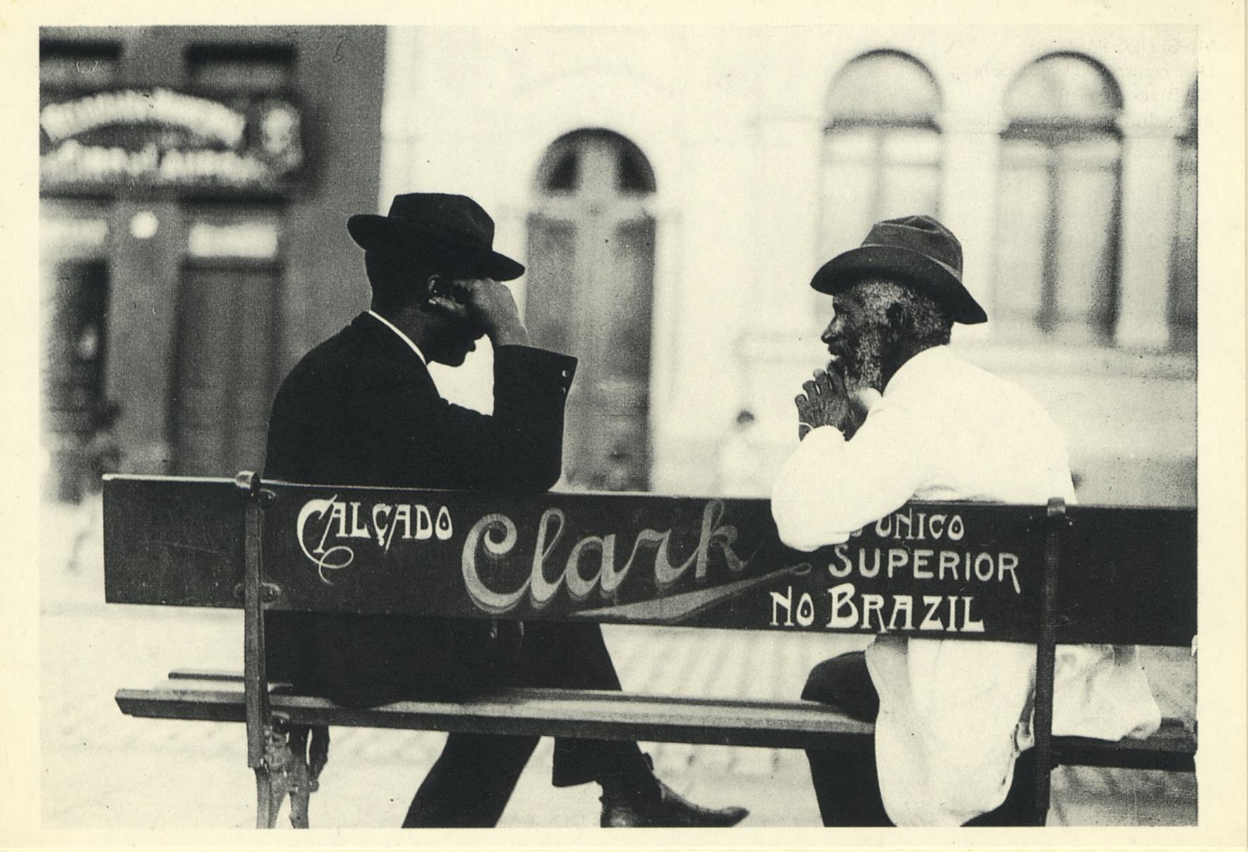 Clark's Brazil