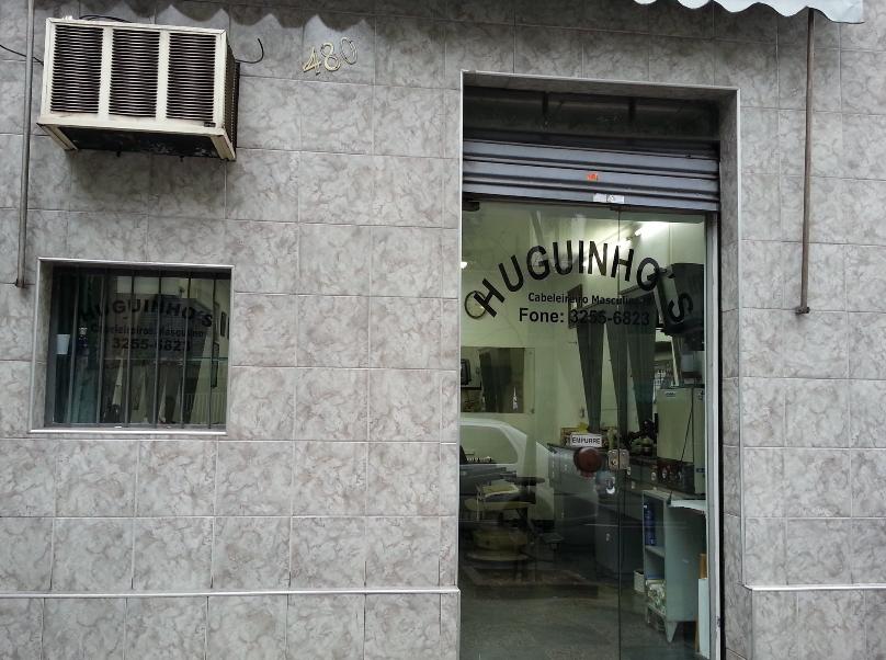 Huguinho's