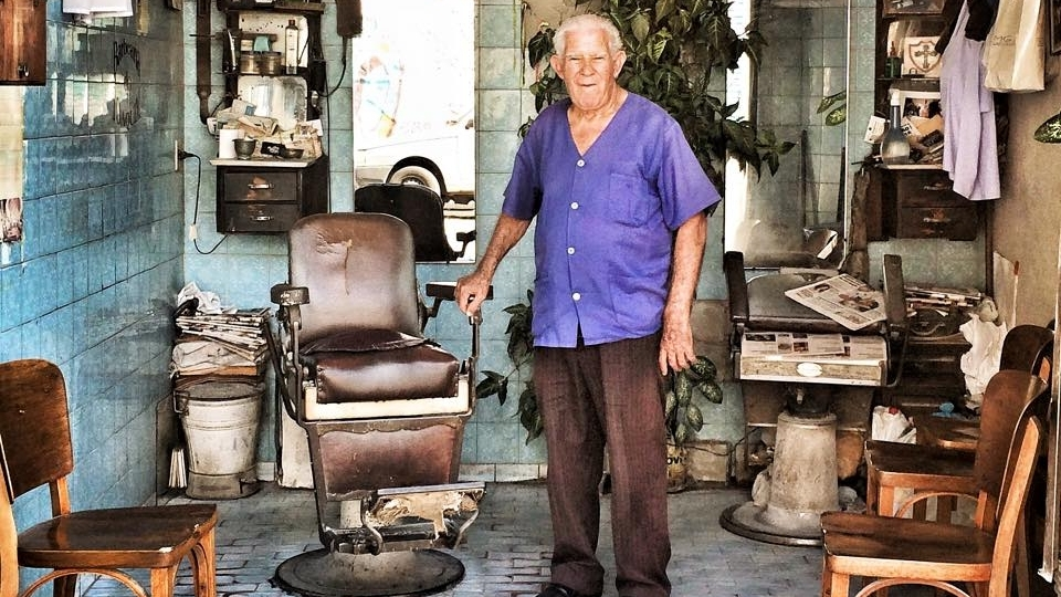 The barbers of São Paulo   |  The finest traditional Paulista shaves for those in the know ...