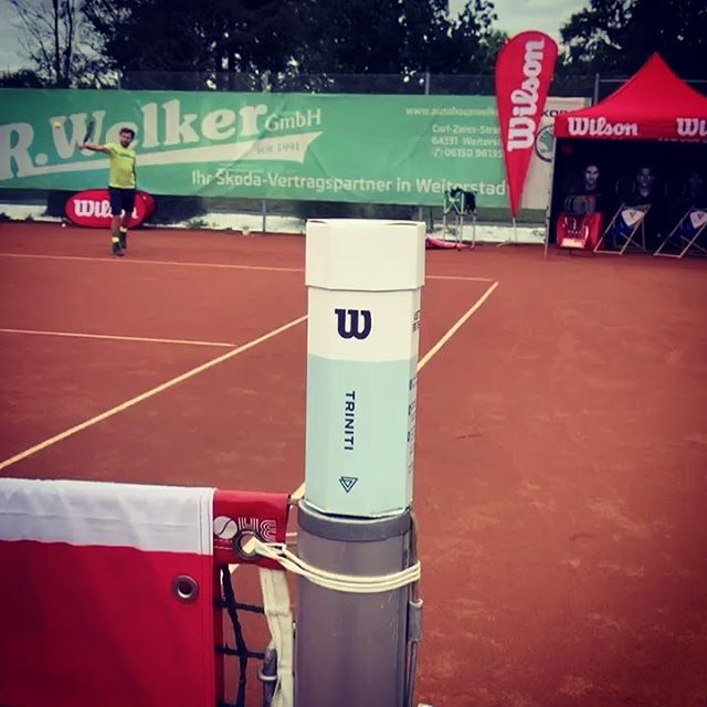 @wilsontennis Global Demo Day 😍🙌🏾 #tennis #wilsontennis #tsow #seasonend #wilsonclash #wilsonbladev7 #demotour #thankyou #bestfriends