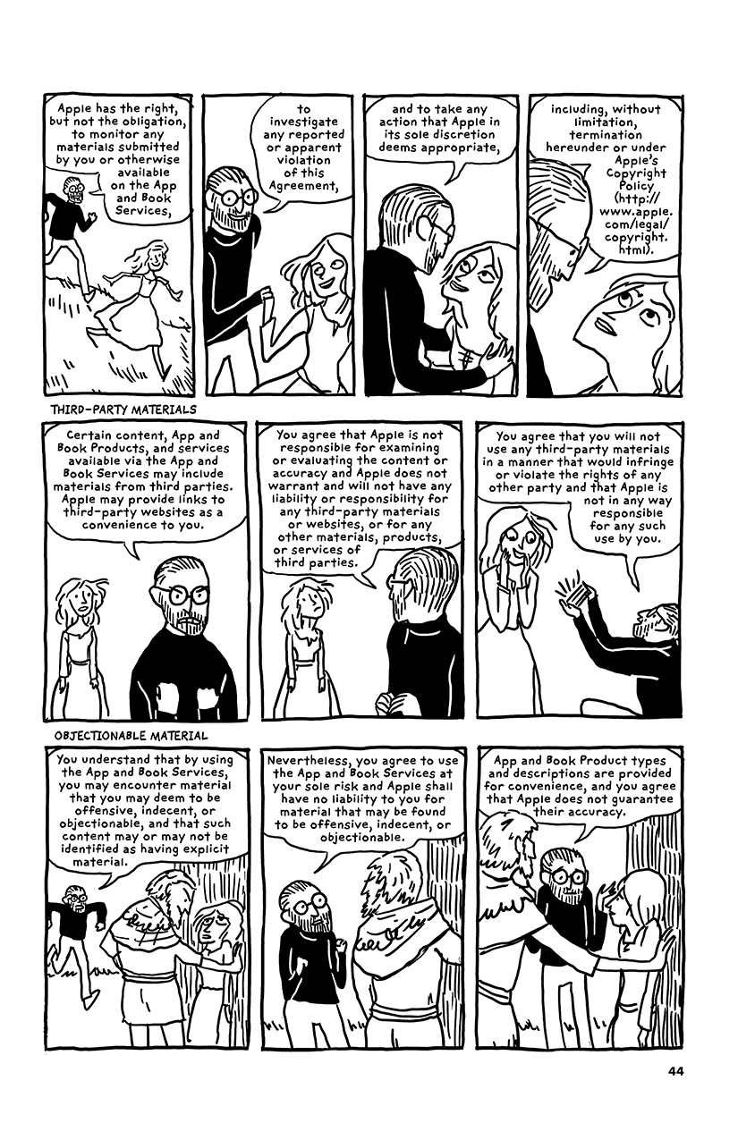 Page 44 (after Kate Beaton)