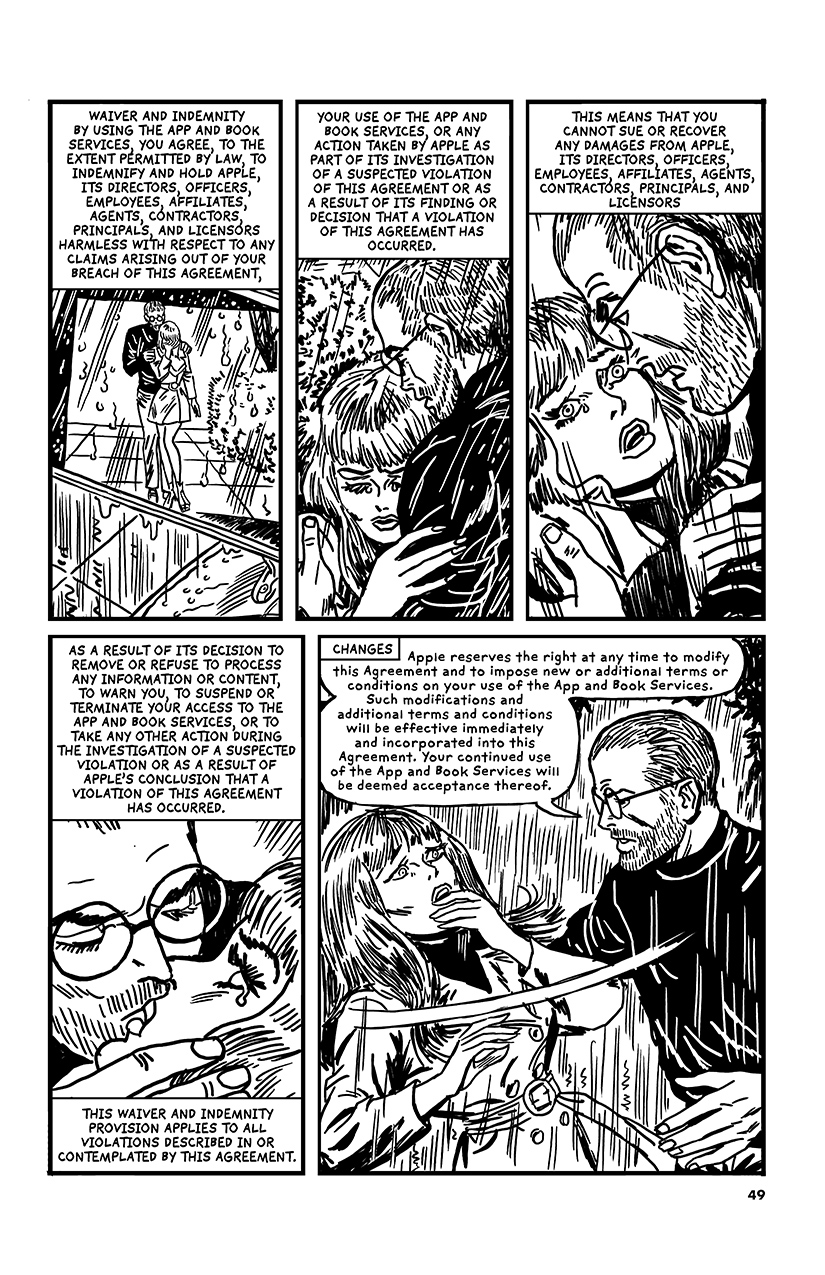Page 49 (after Don Heck and John Romita)