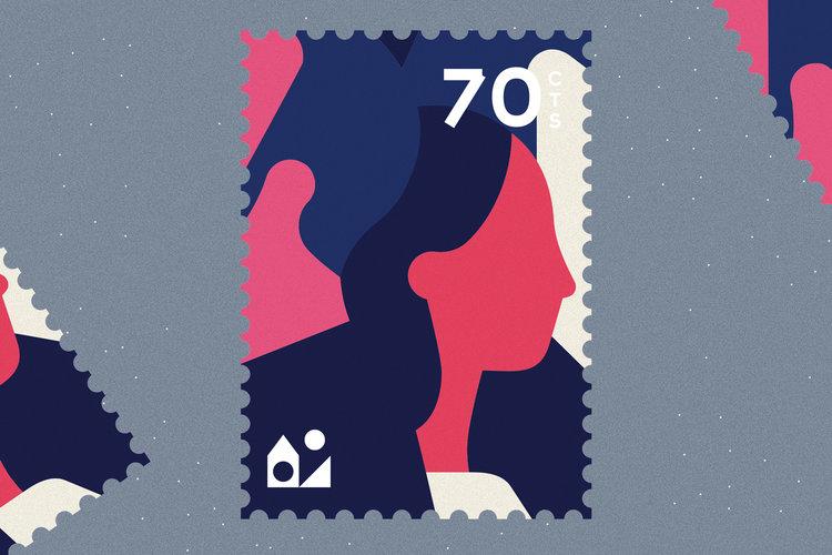 Maison Tangible : Jérôme Masi stamps