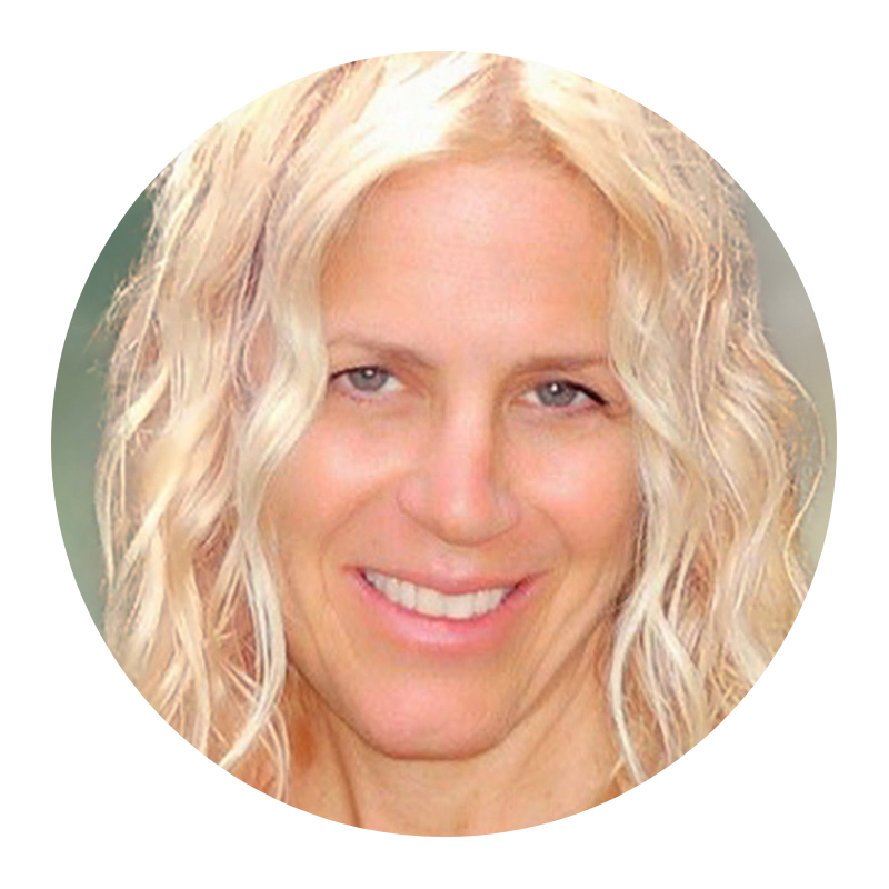 "Dannah Chaifetz, Psychic Healer, USA - ""Michaela was a complete joy to work with. She is an excellent communicator, extremely patient and exceeded my expectations in every way. I love my website and logo so very much and every time I log onto it I will be most grateful for Michaela."""