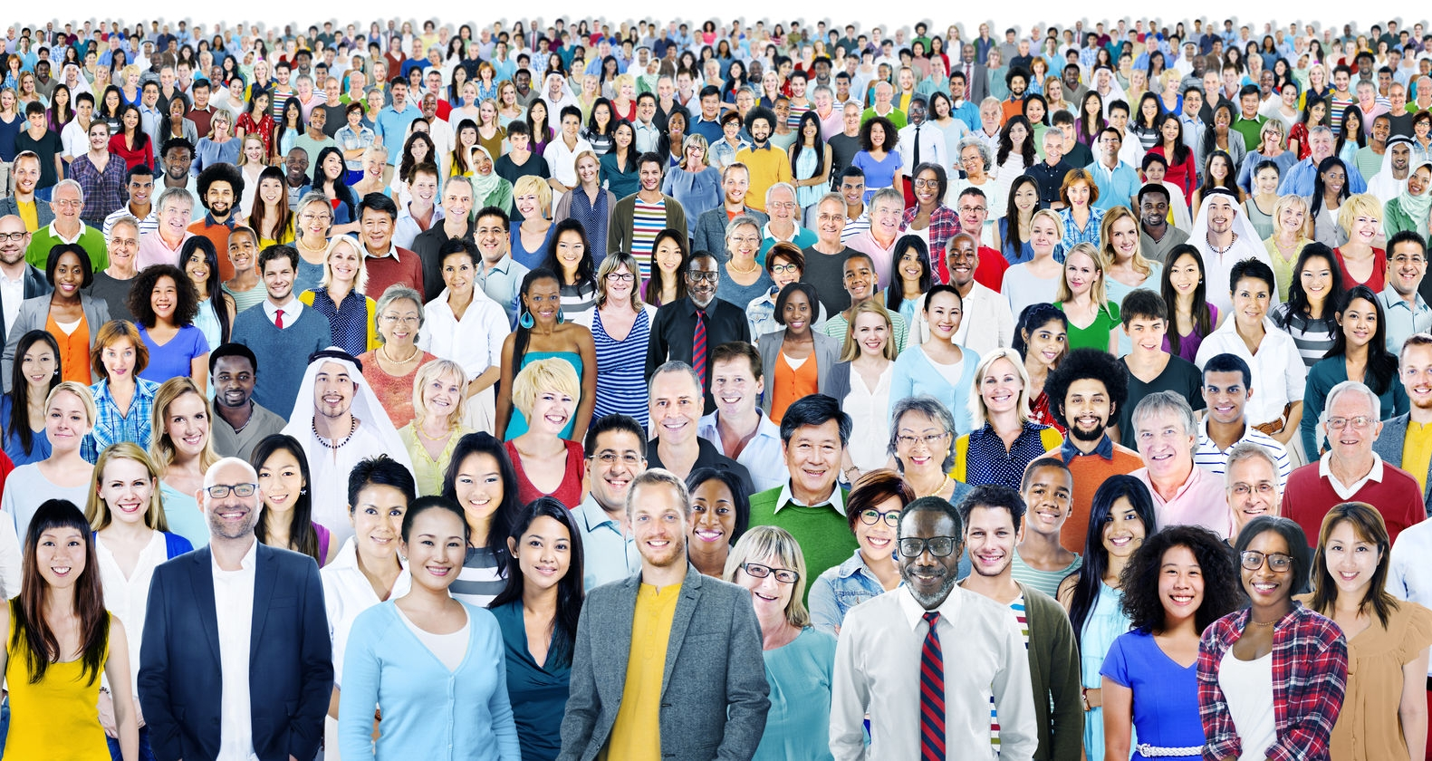Belonging Matters - Belonging leads to believing