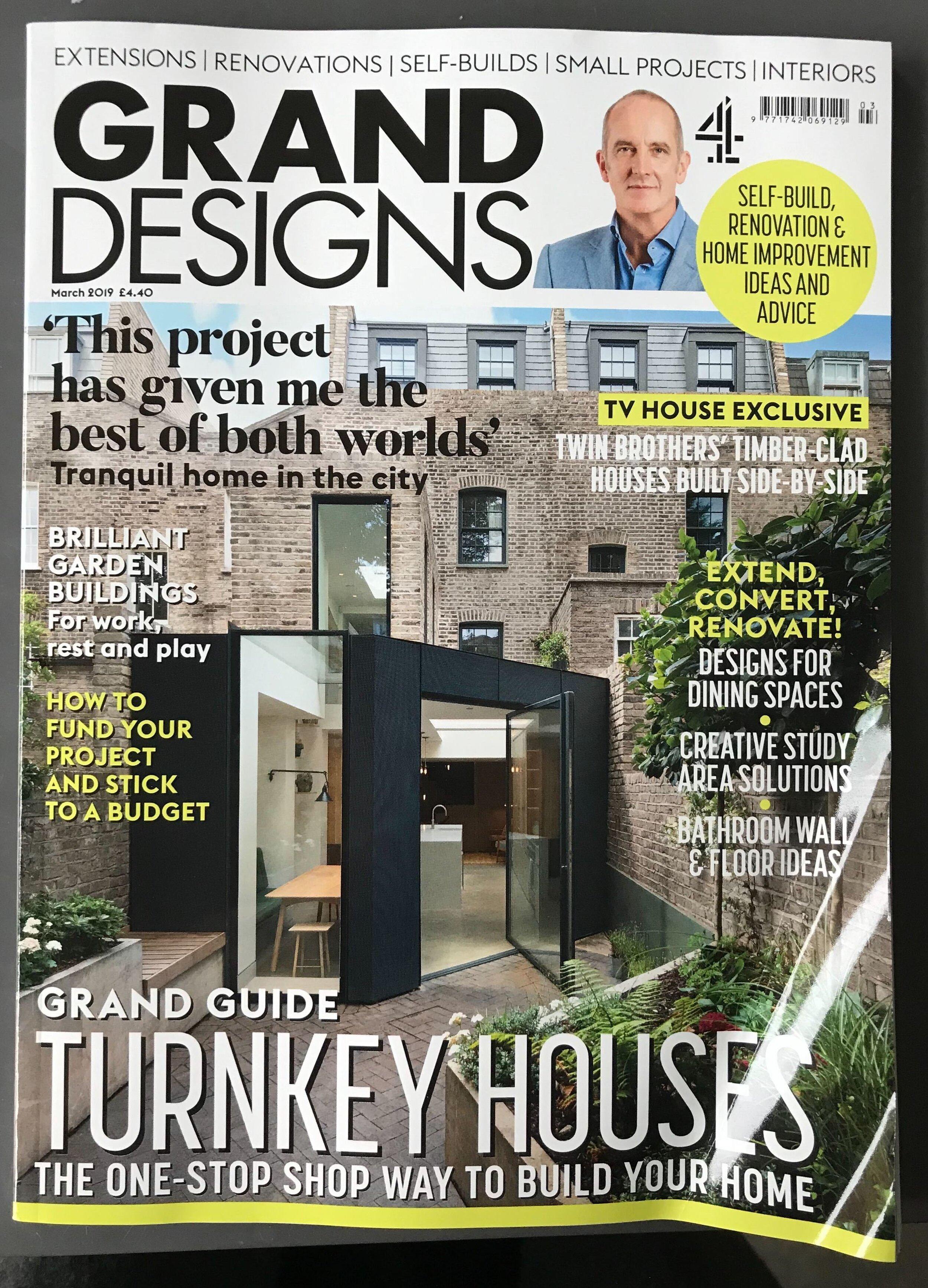 Grand Designs Magazine, March 2019.jpg