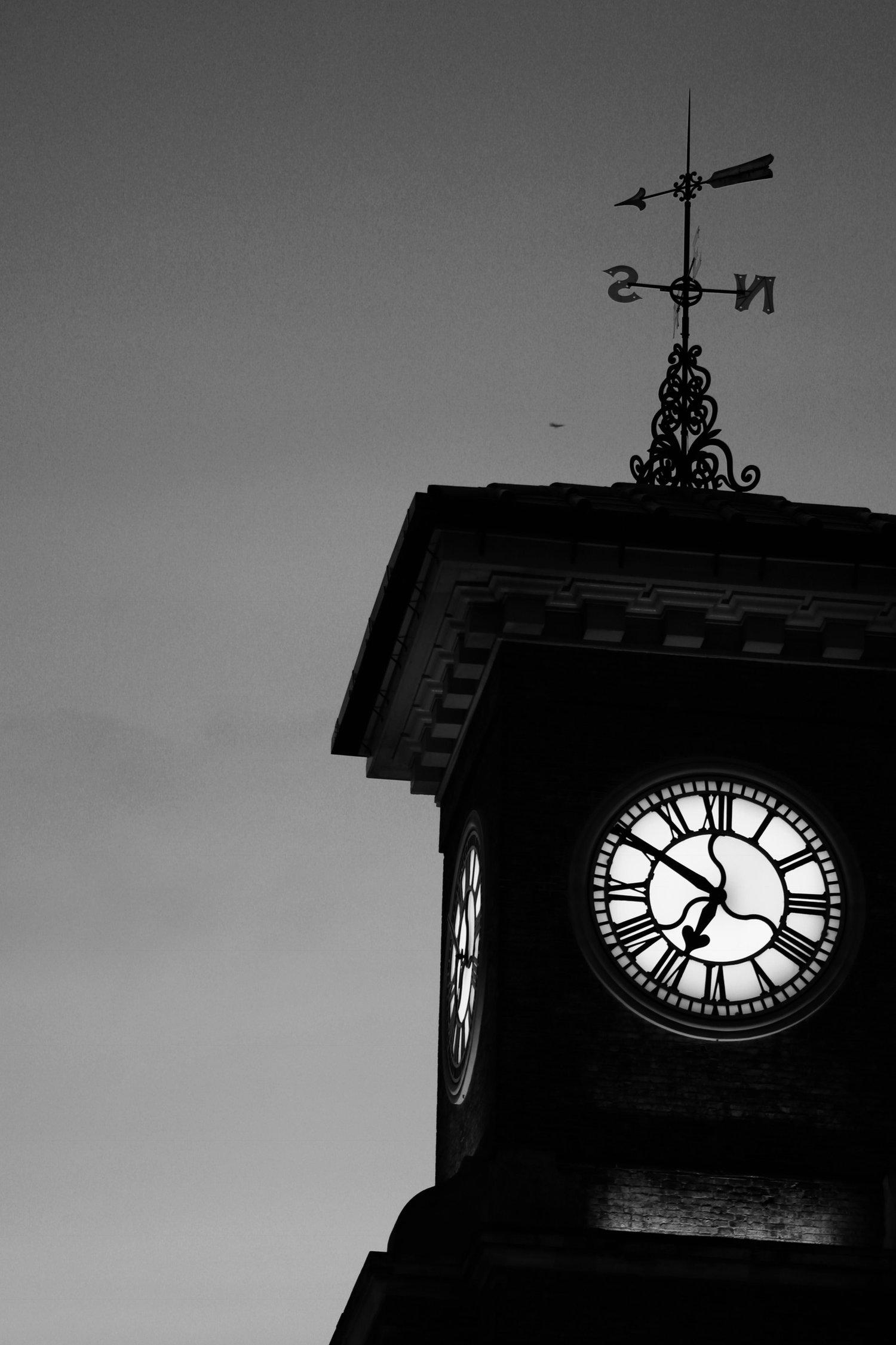 King's Cross St Pancras