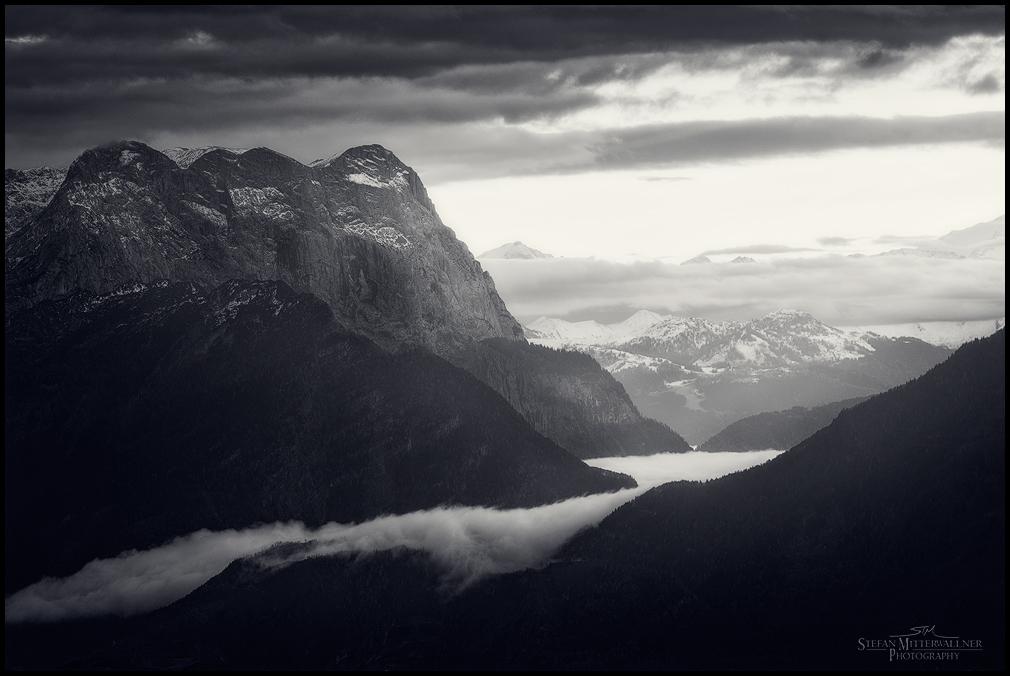 Fog Evasion