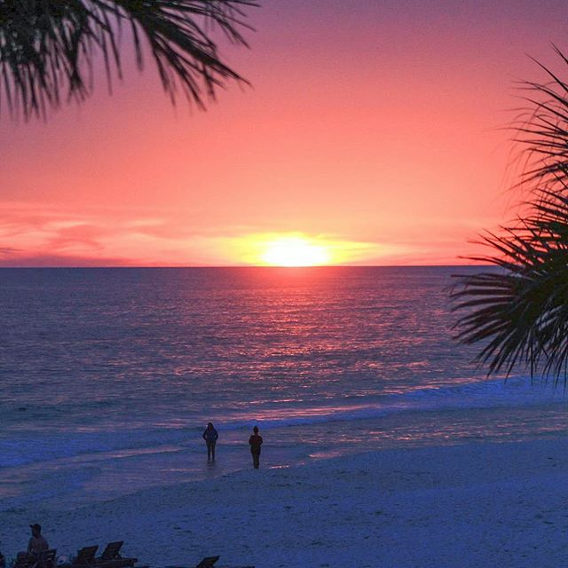 missing Panama City Beach