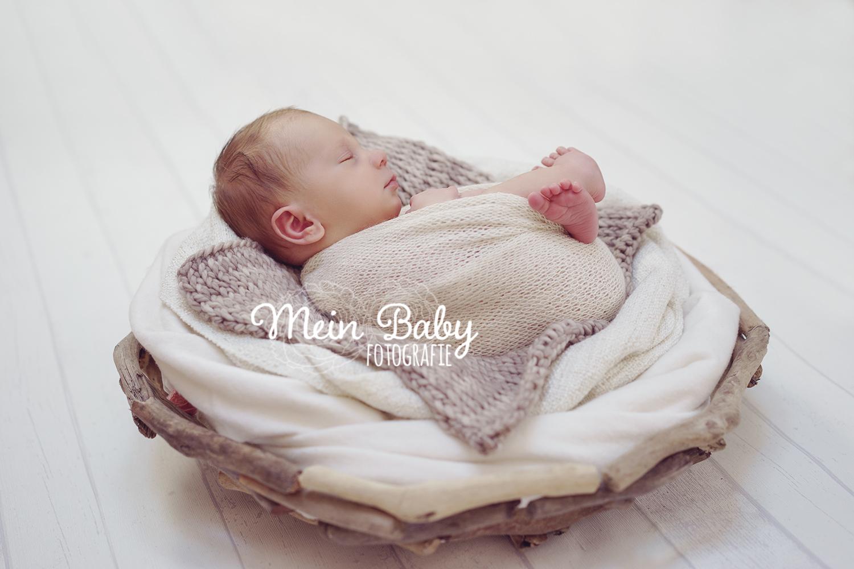 Baby-Fotos München