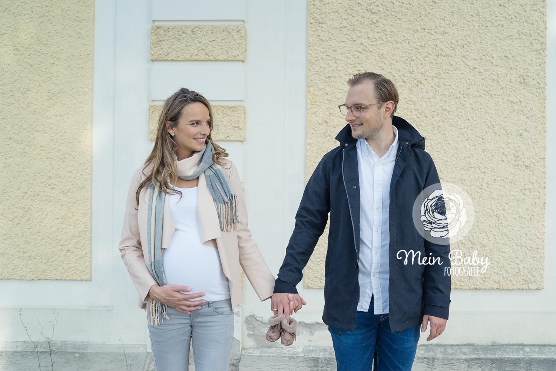 Babybauchfotos München